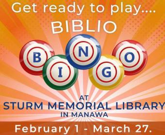 Biblio Bingo